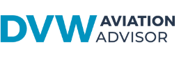 DVW Aviation Logo